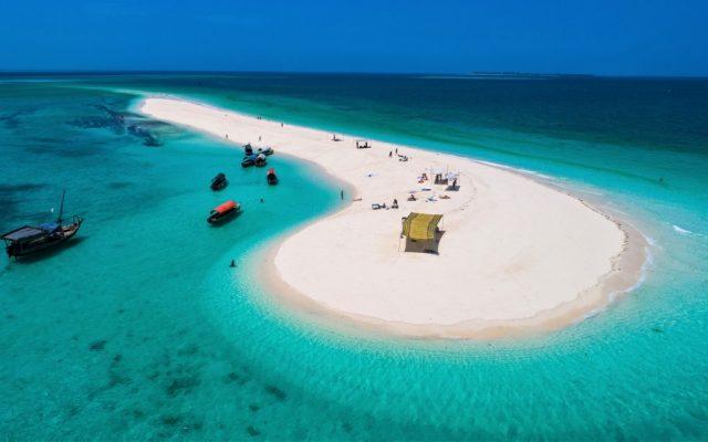 Zanzibar – Kiwenga