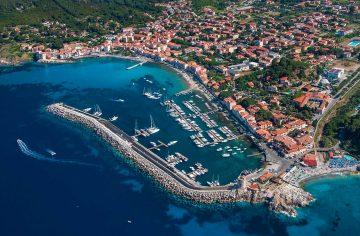 Soggiorno mare Isola d'Elba