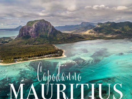 Capodanno Mauritius