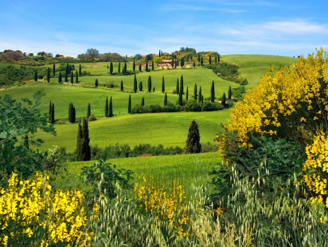 Fonteverde Resort Spa in Toscana