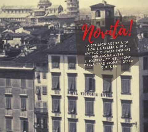 Convenzione Asti Viaggi e Royal Victoria Hotel