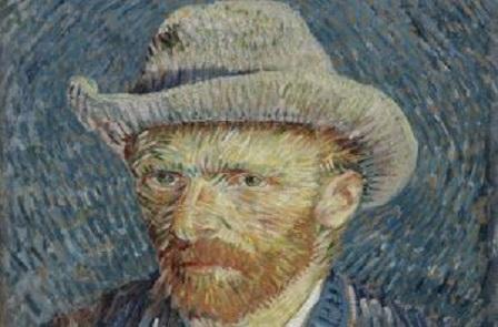 Van Gogh – I colori della vita – Padova – 6 Giugno 2021