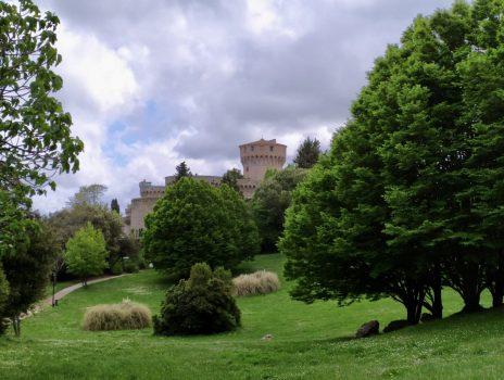 Journée découverte de l'albâtre & de l'or  à Volterra