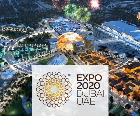 I Viaggi di Gruppo con ASTI:  EXPO DUBAI / 04 al 08 Dicembre 2021
